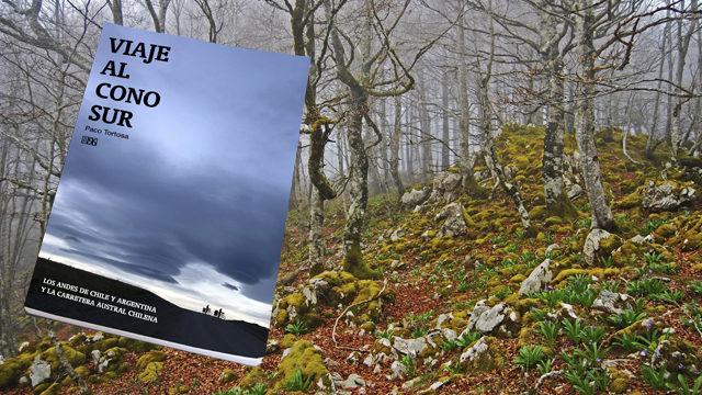 Libro dedicado + Salida Selva de Irati + Agradecimiento