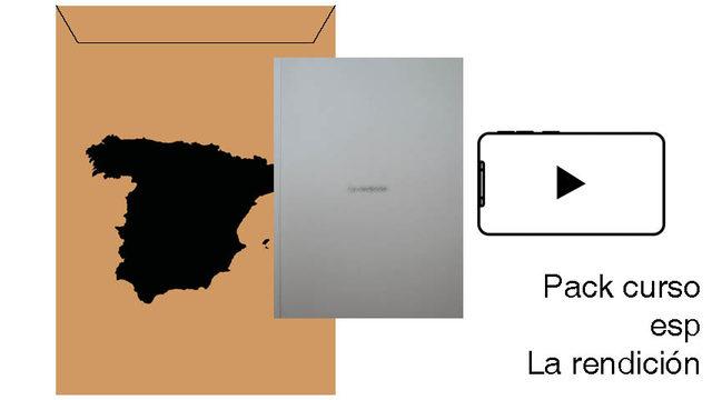 COURSE PACK ESP