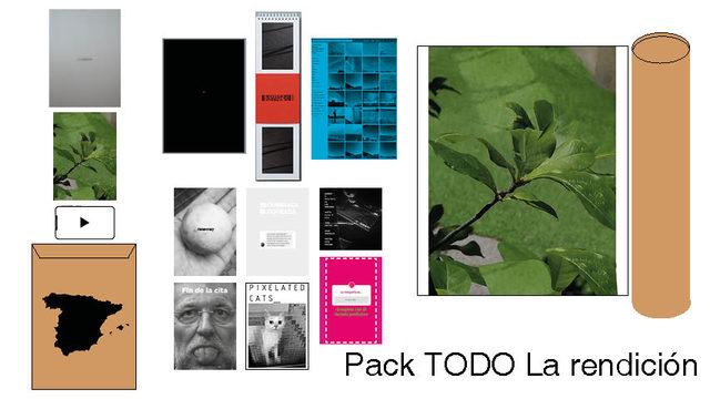 TODO PACK