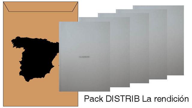 DISTRIB PACK