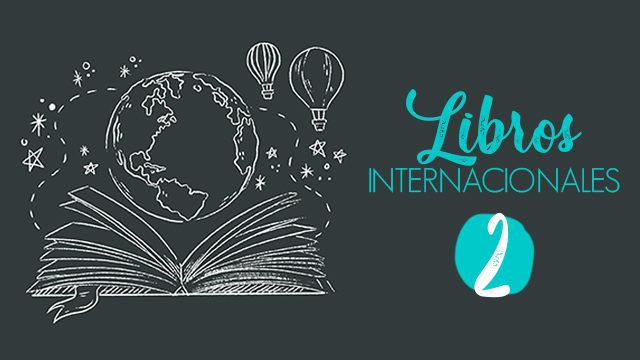 Munyx internacional | 2 libros