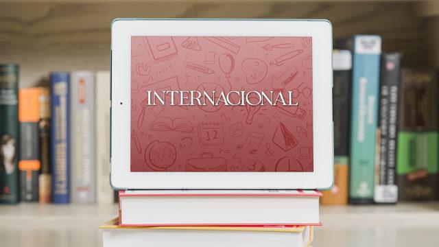 Munyx internacional DIGITAL | 4 libros