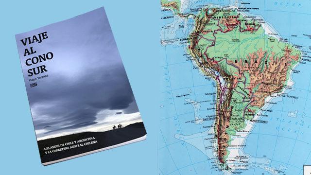 Libro + Agradecimiento en los créditos + Envío a Sudamérica