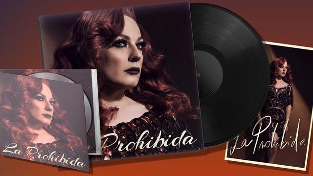 CD + VINILO + FOTOGRAFÍA FIRMADA