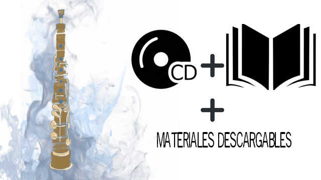Dulzainero (Físico+digital)