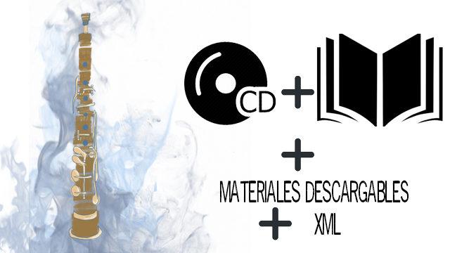 Dulzainero xml (Físico + digital)