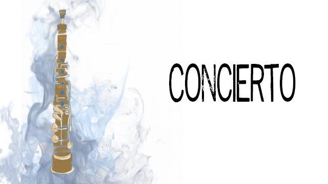 """Concierto """"Toques de fiesta"""""""