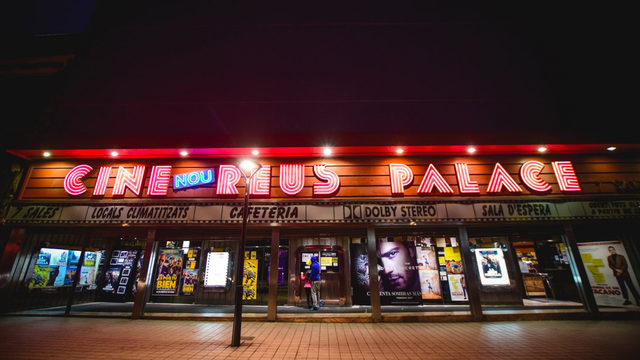 Cines Palace