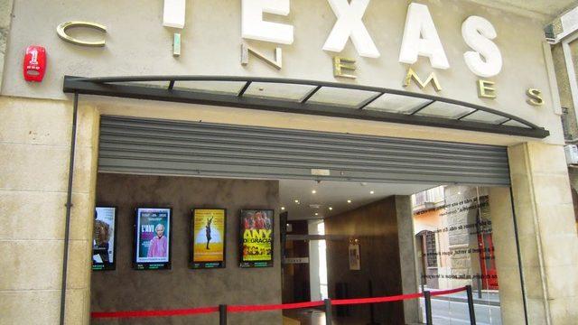 Cines Texas