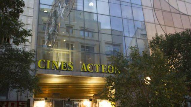 Cines Acteon
