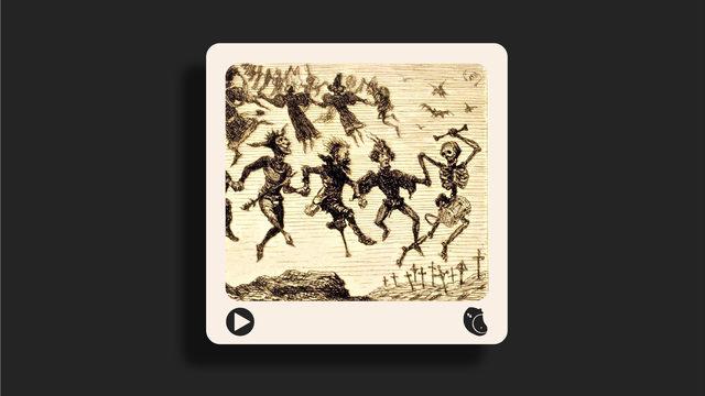DANSE MACABRE. A personalised video