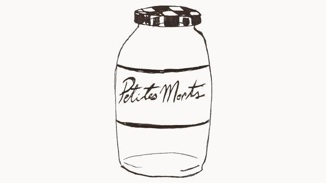 """KIT DE """"PETITES MORTS"""""""