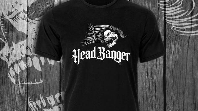 Headbanger I