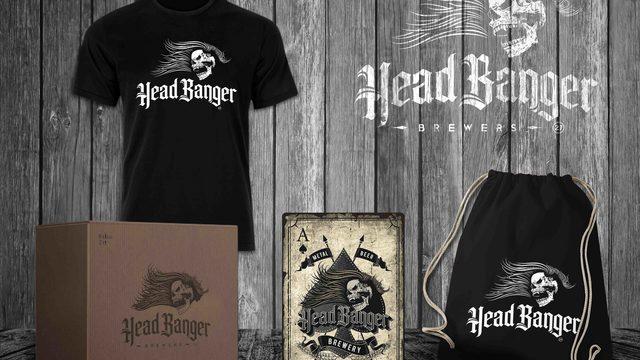 Headbanger IV