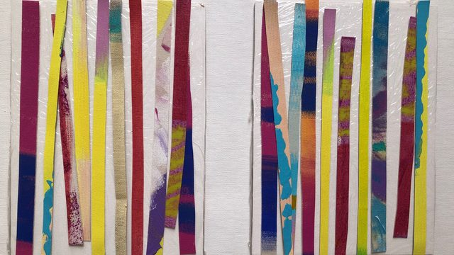 1 Sobre ART KIT FOR KIDS + 1 Obra pequeña sobre papel de Oly Díaz 10% Descuento por 48 horas