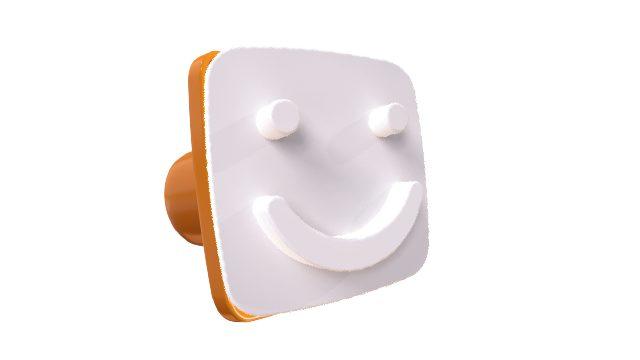 1X Happy Toast Single  🙂