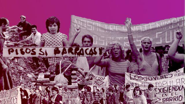 Aportació solidaria per part de col·lectius/espais