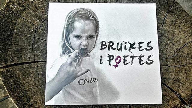 CD 'Bruixes i poetes'