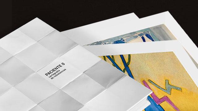 Libro + Carpeta de 10 IMPRESIONES DIGITALES  + ENVÍO