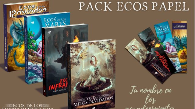 Pack «ecos» papel: 55€