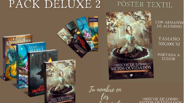 Pack deluxe 2: 90€