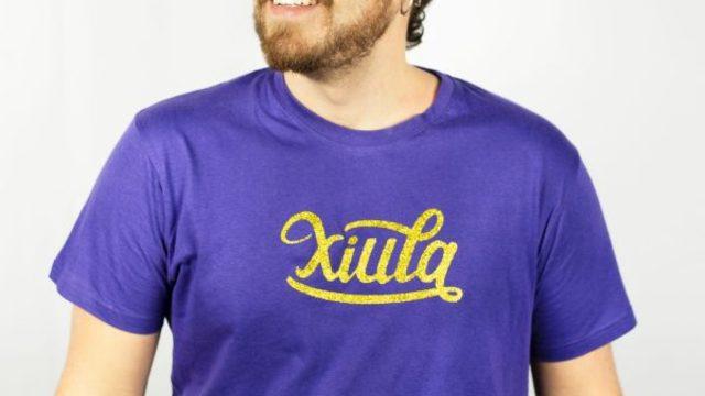La samarreta de Xiula per a adults