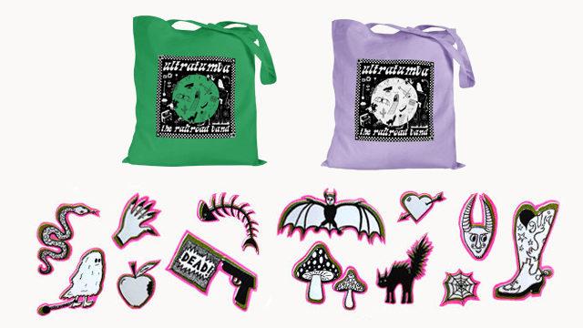 Merchandising Pack