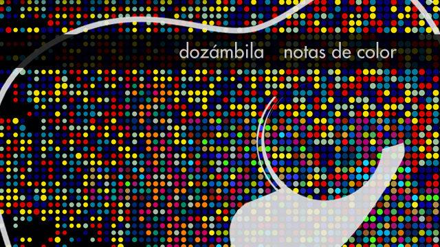 Descarga Digital del álbum + 2 temas de la maqueta + CD Notas de Color dedicado y firmado + Bolsa Notas de Color+ Gorra Dozámbila +Concierto de Presentación