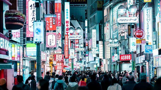 Pack Súper Tokyo