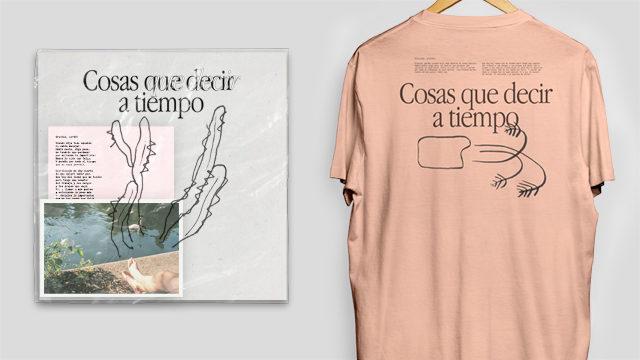 Vinilo + Camiseta