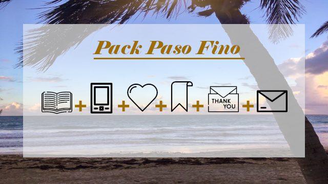 Pack PASO FINO