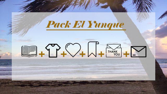 Pack EL YUNQUE