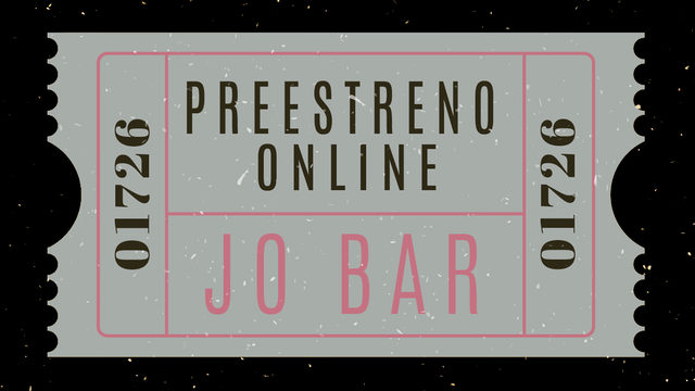 Preestreno Online + Pegatina