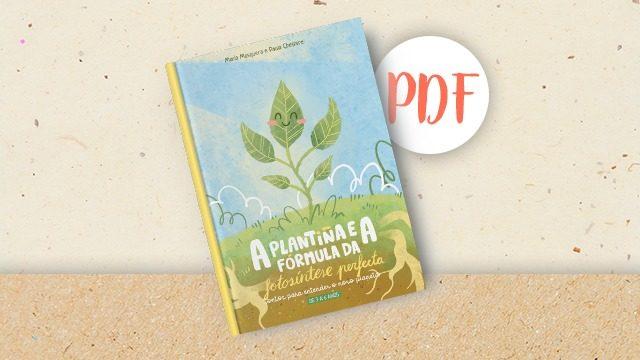 A plantiña e a fórmula da fotosíntese perfecta en PDF (GAL)
