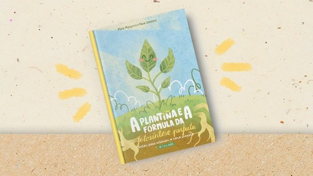 A plantiña e a fórmula da fotosíntese perfecta en papel (GAL)