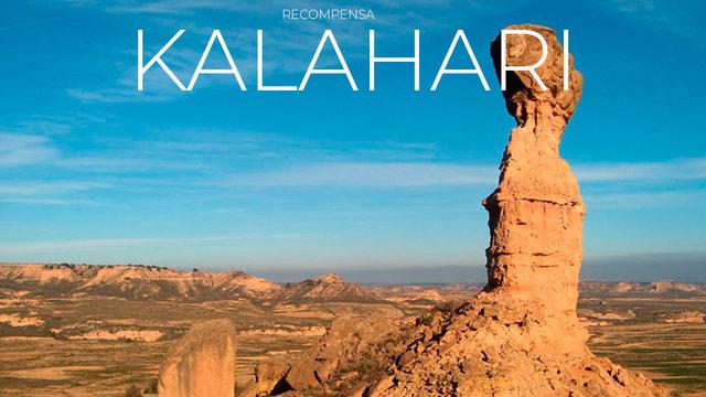 Recompensa KALAHARI