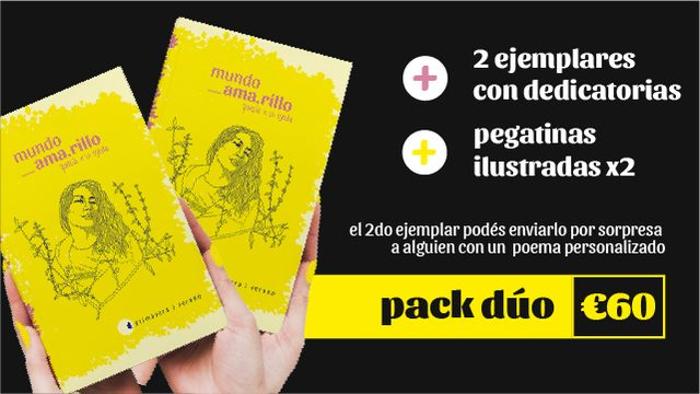 Pack Dúo