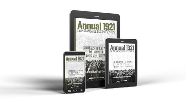 "Ebook ""Annual 1921"""