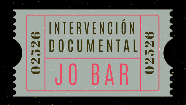 Participación documental + créditos + preestreno cine + pack merch.