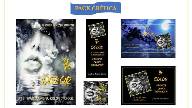 Pack CRITICA