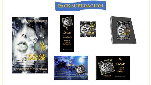 Pack SUPERACION