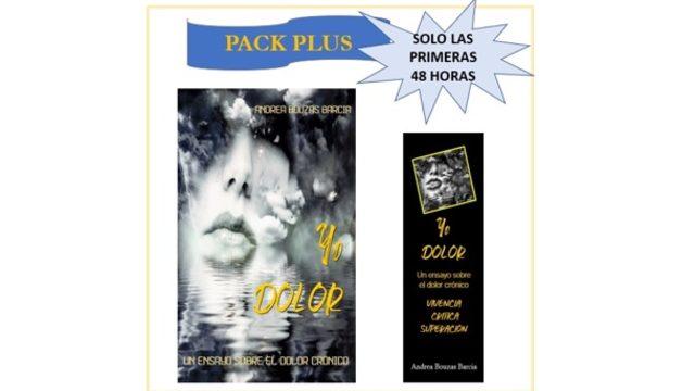 Pack PLUS (solo PRIMERAS 48 horas)