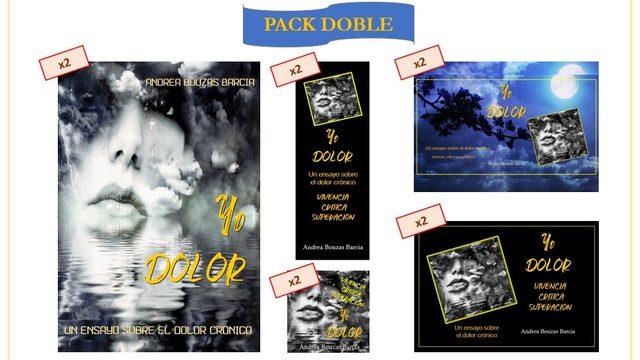 Pack DOBLE