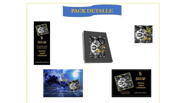 Pack DETALLE