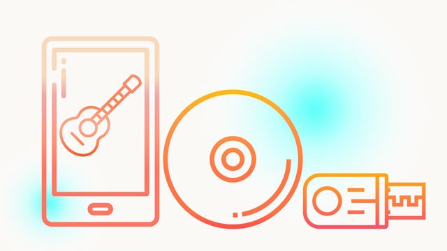 Pack Digital: CD + USB + Concierto online