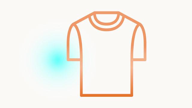 "Camiseta ""Invicto"""