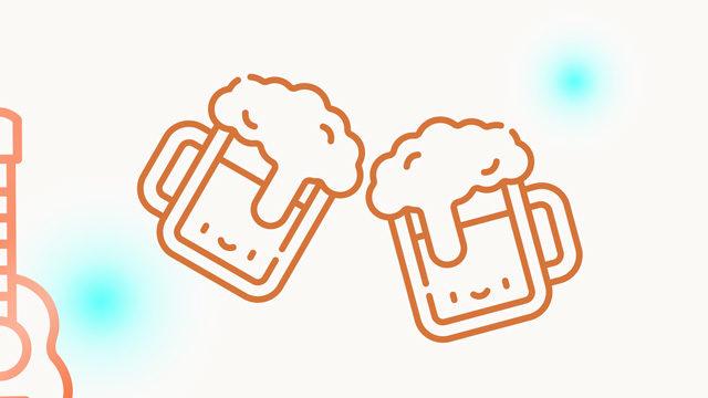 Invítame a unas cerves