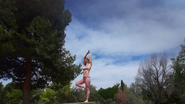 Mecenas Yoga