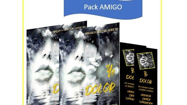 Pack AMIGO