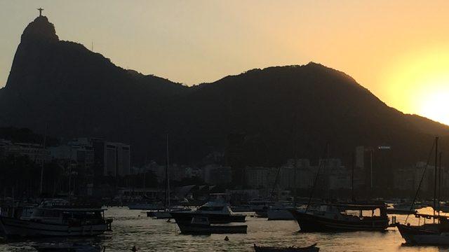 Rio de Janeiro (Exclusivo Latinoamérica o países extraeuropeos)